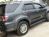Foto Fortuner g 2.5 diesel manual tahun 2012...