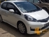 Foto Honda jazz rs matic 2014 putih