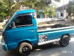 Foto Cerry Pick Up 86