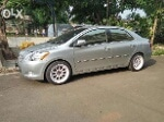 Foto Jual over kredit vios G matic 2011