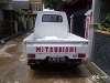 Foto Pick Up Ss 2003 Bagus