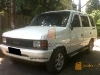Foto Isuzu Panther deluxe long 2.3cc th 95