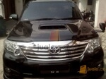 Foto Toyota Fortuner Trd Sportivo 2013 Automatic