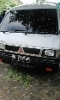 Foto Mitsubishi L300 Model Mini Bus Starwagon...