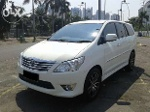 Foto Innova 2.0 V matic 2013, Low Km dan good Condition