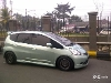 Foto Jazz Rs 2009 Matic