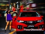 Foto Honda Jazz RS (2015)