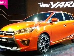 Foto Toyota all new yaris promo paling murmer. Dp &...