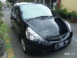 Foto Jazz Idsi 2007 Manual Hitam