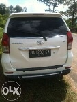 Foto Jual Avanza G 2014/tukar dg L300 pick up th 2000