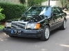 Foto W124 Mercedes Benz Mercy Boxer 300E AT 1989, An...