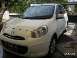 Foto Nissan March Manual 2011 (d-bandung)