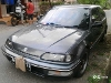 Foto Honda Civic Nova Th 1990