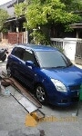 Foto Suzuki Swift GL AT 2006 Biru