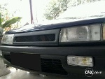 Foto Grill Jaring Ford Laser