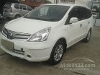 Foto 2012 Nissan Grand Livina 1.5 Ultimate AT CAsh...