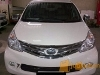 Foto Toyota avanza new G th. 2013 km7500 servise record