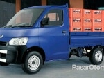 Foto Daihatsu Gran Max Pick Up 1.3 (2015)