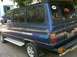 Foto Dijual toyota kijang super long th 88