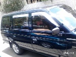 Foto Mobil Panther 96 Green Deluxe 2,3