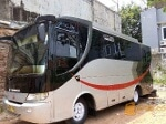Foto Bus mitsubishi ps 120 thn 2006