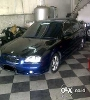 Foto Baleno At 2001 Full Modif