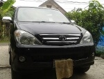 Foto Toyota avanza g 2006 manual cash /kredit
