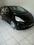 Foto Jazz Rs Autometic