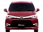 Foto Toyota Grand New Veloz 2015