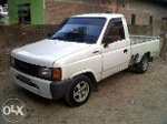 Foto Panther Pick Up 1997 2,5cc (Power stering&AC)
