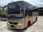 Foto Dijual bus medium 3/4 toyota dyna 110ft power...