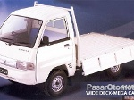 Foto Suzuki Carry Pick Up Futura (2014)