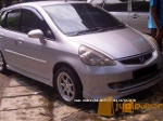 Foto Honda Jazz idsi AT / Tiptronic tahun 2004 warna...