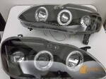 Foto Headlamp toyota altis 2004