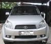 Foto Toyota Rush Type S 2009 Automatic, Mobil Sgt...