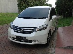 Foto Dijual Honda Freed E-Type PSD (2010)