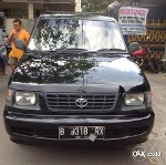 Foto Kijang Kapsul Pik Up 2001