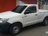 Foto New Hilux Pick Up Luxury 2011/2012 Bensin
