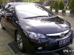 Foto Honda New Civic 1.8 Matic Th 2011 Kilometer...
