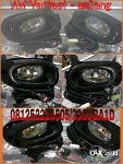 Foto Foglamp/lampu Kabut Honda New Jazz Type S Th...