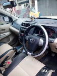 Foto Avanza All New Type G 1,3 2013 Double Air Bag...