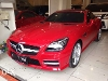 Foto Mercedes Benz SLK250 AMG Panoramic Merah 2012