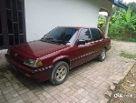 Foto Honda Civic Th 1985 Bagus