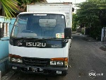 Foto Isuzu Elf 77ps