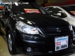 Foto Suzuki X-Over 2008 AT warna Hitam Antik masih...