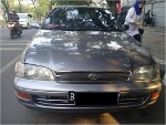 Foto Toyota absolute coona 2.0 1994 butuh uang