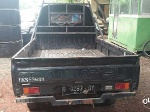 Foto Pick Up Daihatsu Zebra