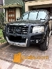 Foto Ford Everest 2008 Tdci Ltd Hitam