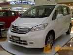Foto Honda Freed 2014