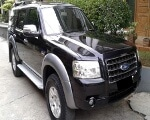Foto Ford Everest 2009